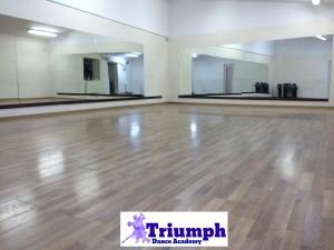 scoala de dans 2